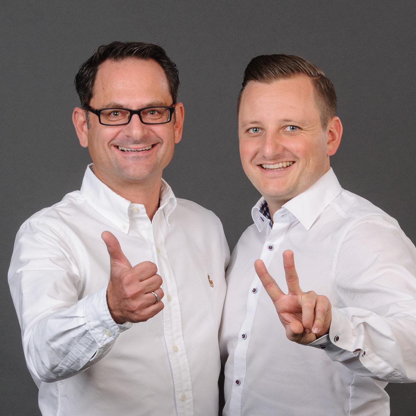 Unsere Kieferorthopäden von Dr. Grammatidis & Partner(R) aus Kirchheim.